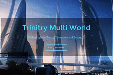 trinity real estate site